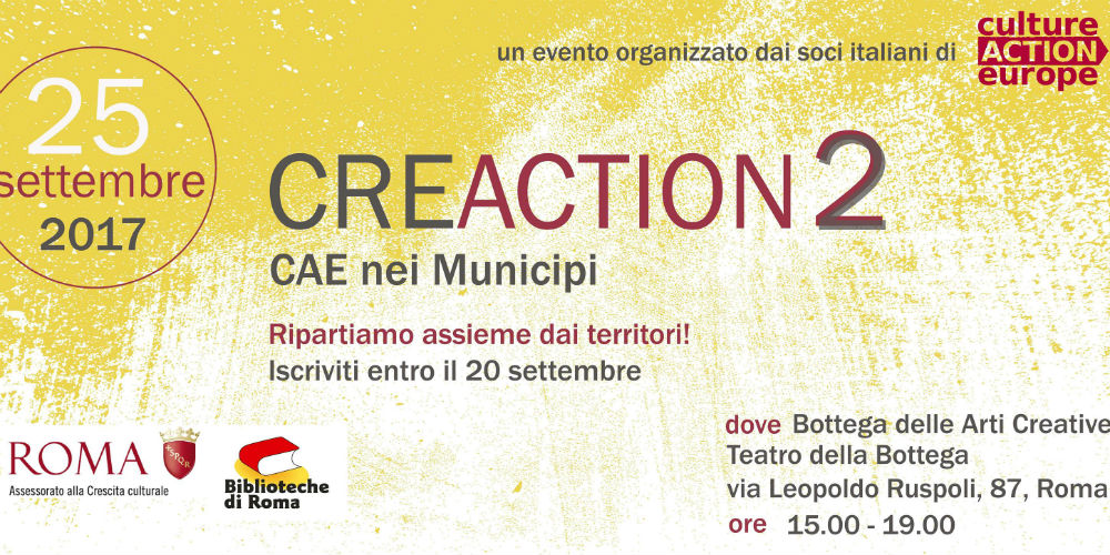 cre action portuense